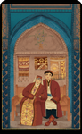 COA - Uzbekistan by MangoMendoza