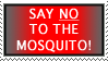 SayNoToTheMosquito by TheForeignConstantin