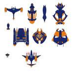 Abbai Ships