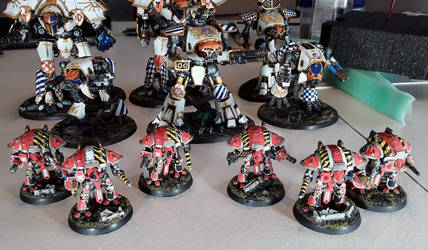 House Raven Knights