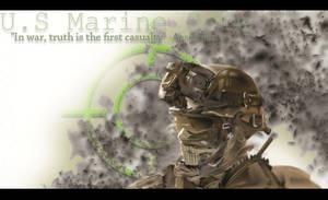 U.S Marine