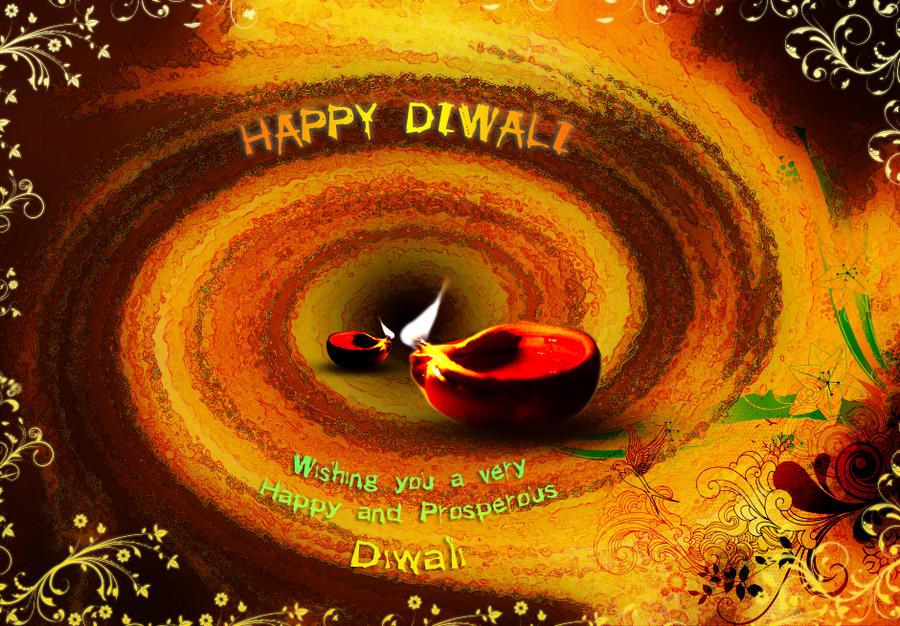 diwali greeting cardbabindersingh on deviantart