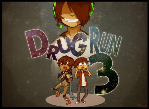 DRUG RUN 3 (WITH SPEEDPAINT)