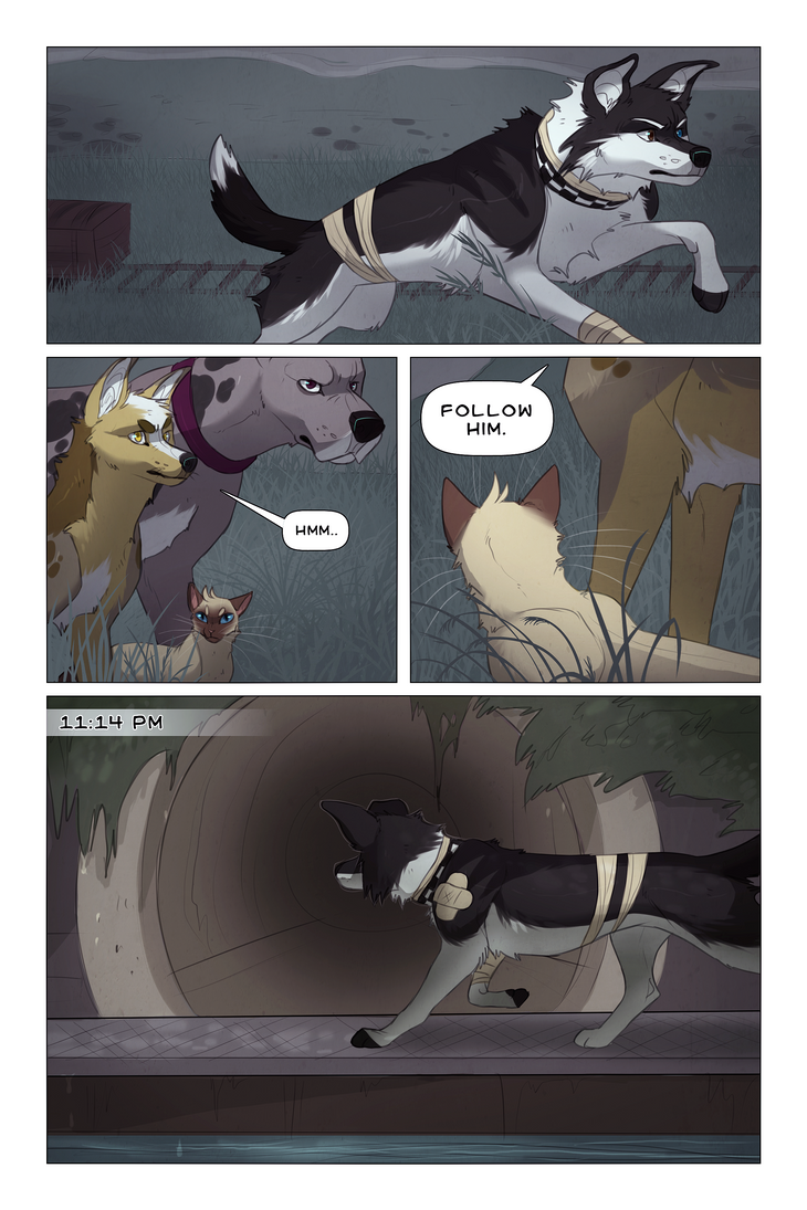virusRISING Issue 4: pg. 16 by iExploded