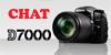 Nikon D7000 dA Chat Room by Nikon-D7000