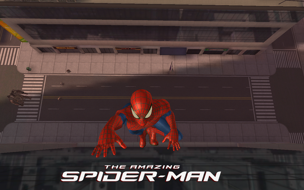 The Amazing Spider-Man - Скачать для Android …