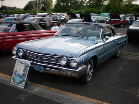 '62 cruiser