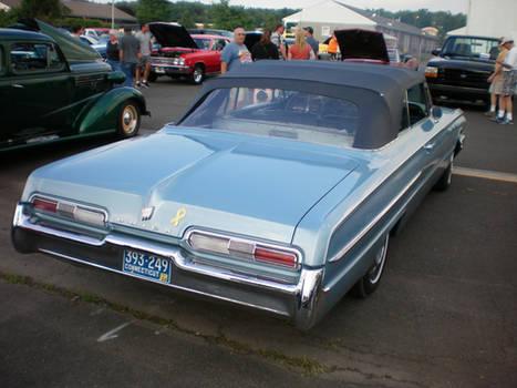 '62 cruiser Tail