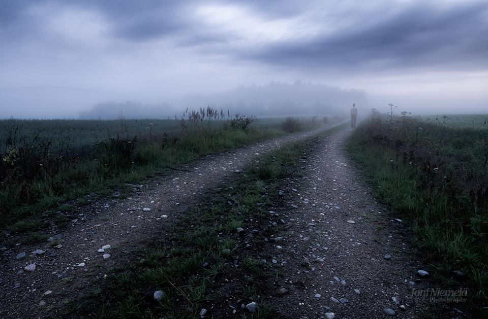 Lost Soul by Nitrok