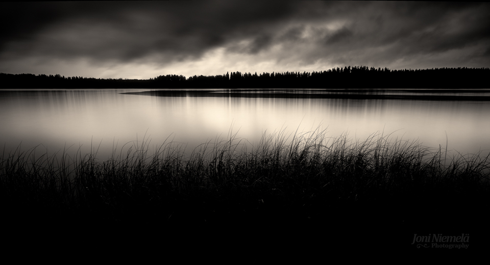 Dark Days II by Nitrok