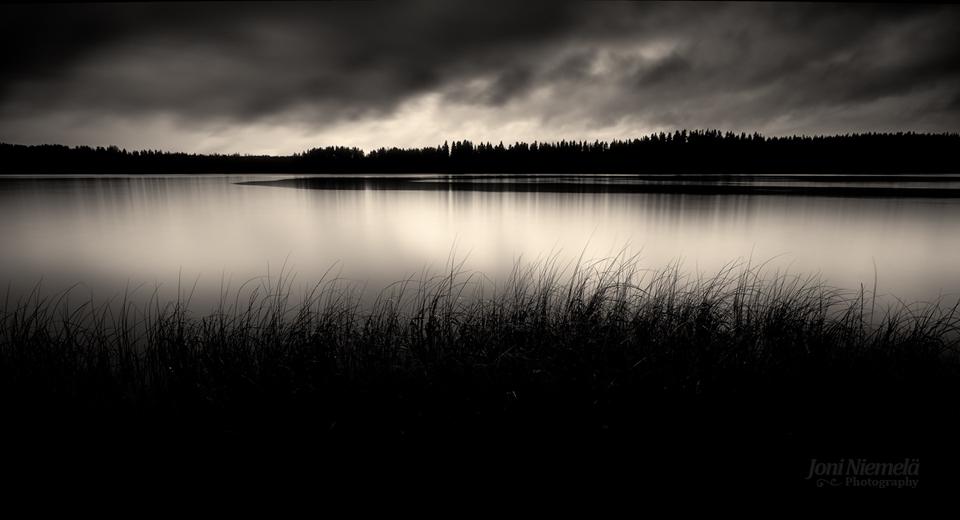 Dark Days II by Nitrok