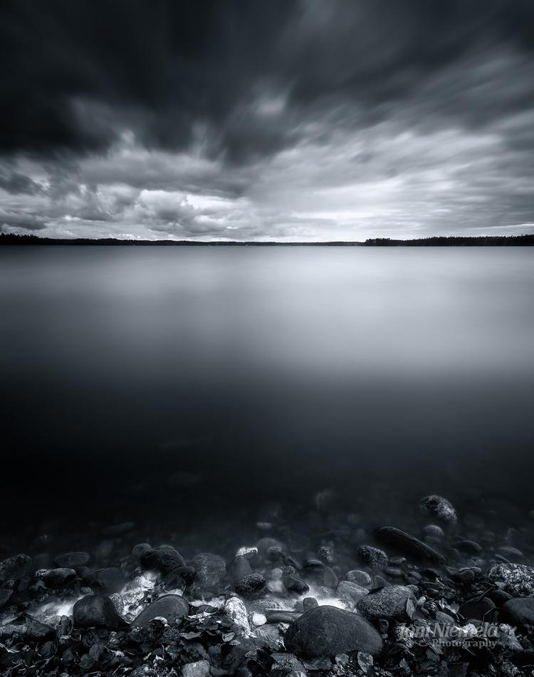 Lake Katka by Nitrok