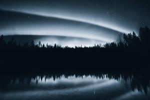 White Waves by JoniNiemela