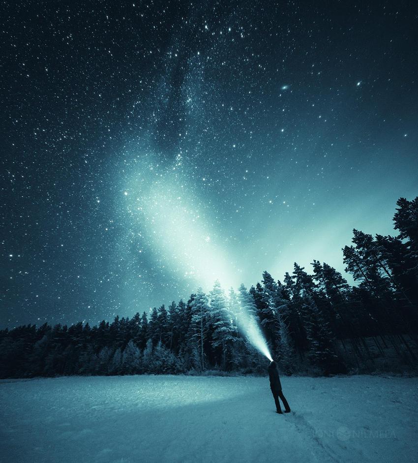 Stargazer by JoniNiemela