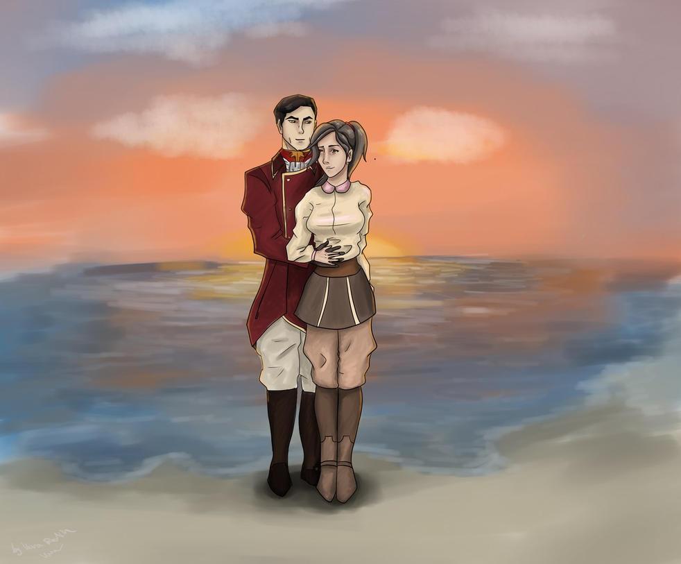 Love Story by Vinelly-De-Sun