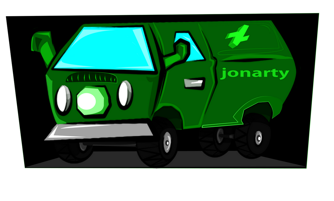 nuevo id by jonarty