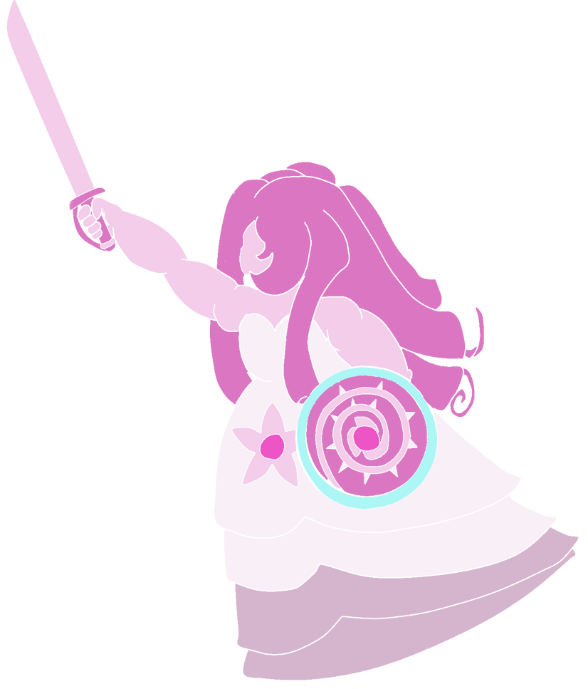 i really liked how Pearl came out so I drew a Rose in the same style. EDIT: This is getting a lot of attention lately so I just wanted to add in that you can buy this as a phone case or a print on ...