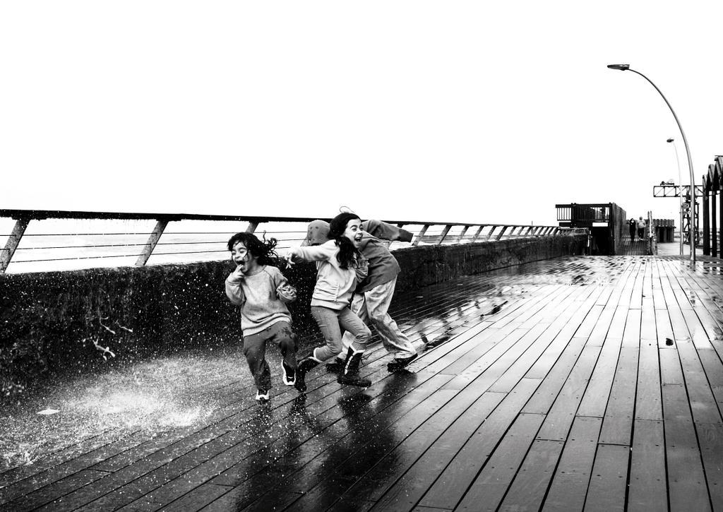 Splash by sevron