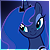 Luna Free Icon by Nattsu-San