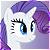 Rarity Free Icon by Nattsu-San