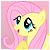 Fluttershy Free Icon by Nattsu-San