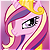 Princesse Cadence free icon by Nattsu-San