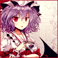 Remilia Scarlet Free Icon - Touhou by Nattsu-San
