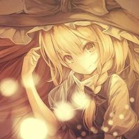 Kirisame Marisa Free Icon - Touhou by Nattsu-San