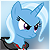 Evil Trixie v1 - Free icon by Nattsu-San