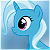 Trixie - Free icon by Nattsu-San