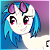 Vinyl Scratch - Free icon by Nattsu-San