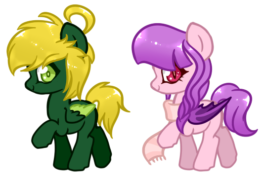 Bf Pons by Harpy-Queen