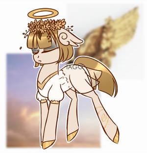 [CLOSED] #1 Angel