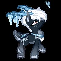 [Pond Pony Secret Santa 2020] Frost Vale