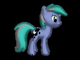 Luna's cutie mark by PonyLumen