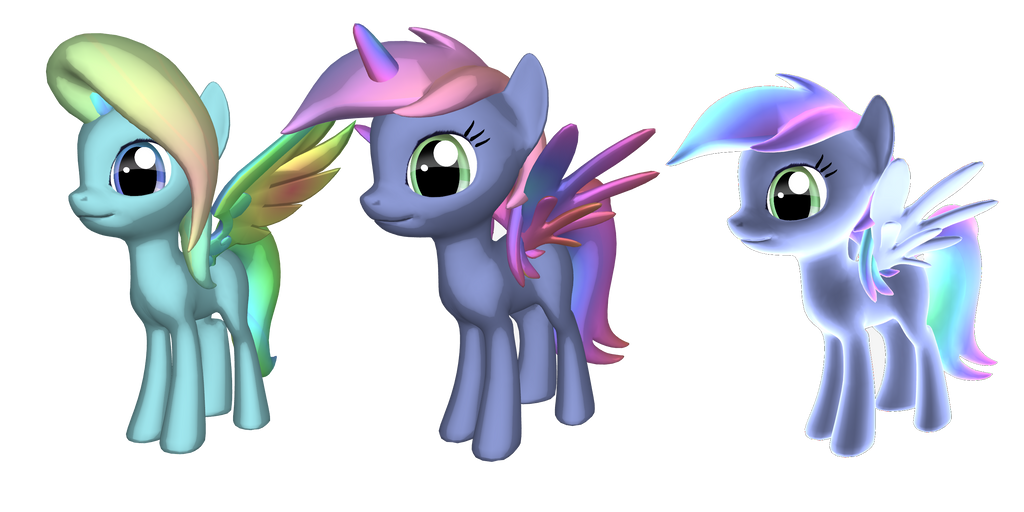 Mlp Pony Creator 3d Www Pixshark Com Images Galleries