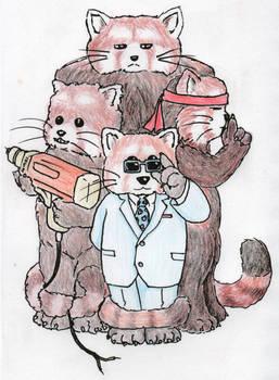 Red Panda Intelligence Division