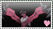 I love Yveltal stamp by FunnyGamer95