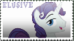 Elusive stamp by FunnyGamer95