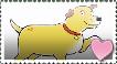 I love Martha the Dog by FunnyGamer95