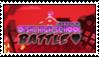 Oishi High School Battle stamp by FunnyGamer95