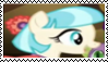 Coco Pommel stamp. by FunnyGamer95