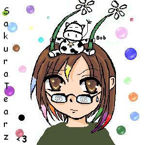New ID FINALLY by SakuraTearz