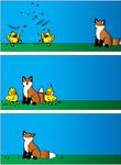 Stupid Fox Entry