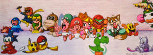 Baby Characters