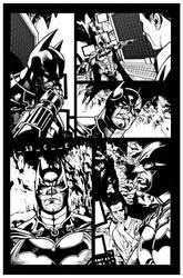 Batman: Arkham Origins Week 4 Page 63 by druje