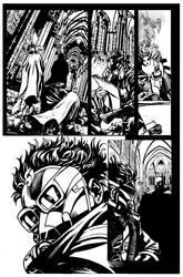 Batman: Arkham Origins Week 4 Page 65 by druje