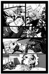 Batman: Arkham Origins Week 6 Page 103 by druje