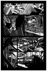 Batman: Arkham Origins Week 6 Page 106