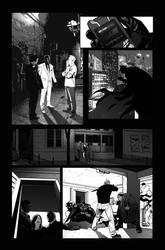 Batman: Arkham Origins Week 8 Page 139 A by druje